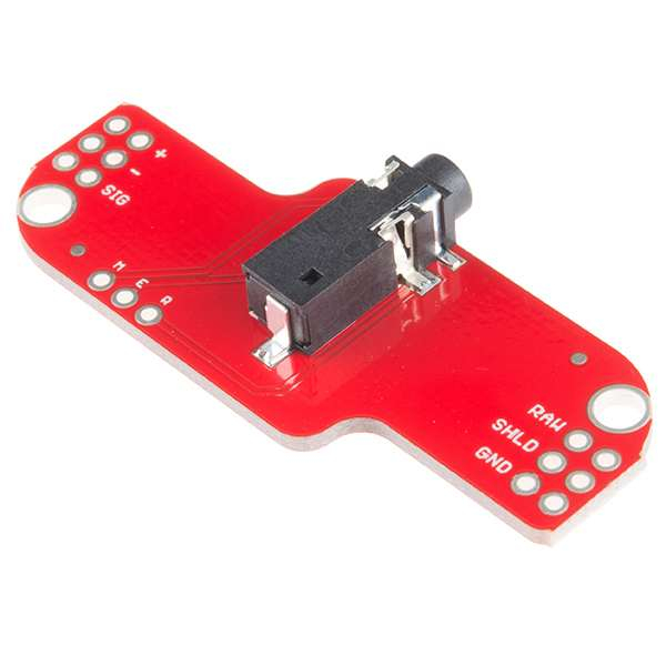 Shield Cablu MyoWare