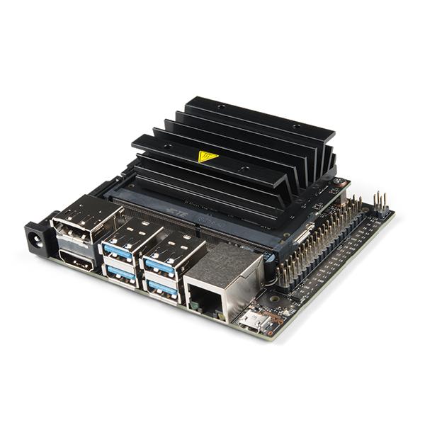 Kit dezvoltare NVIDIA Jetson Nano (V3)