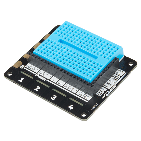Pimoroni Explorer HAT Pro Raspberry Pi
