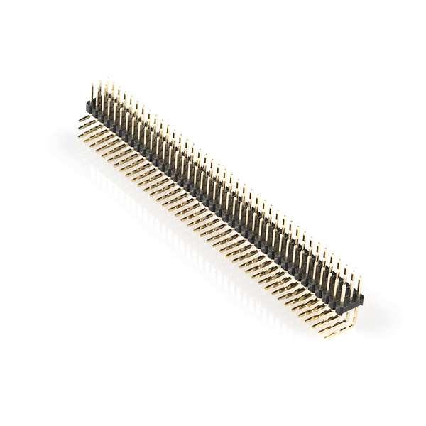Bareta pini la unghi drept 3x40