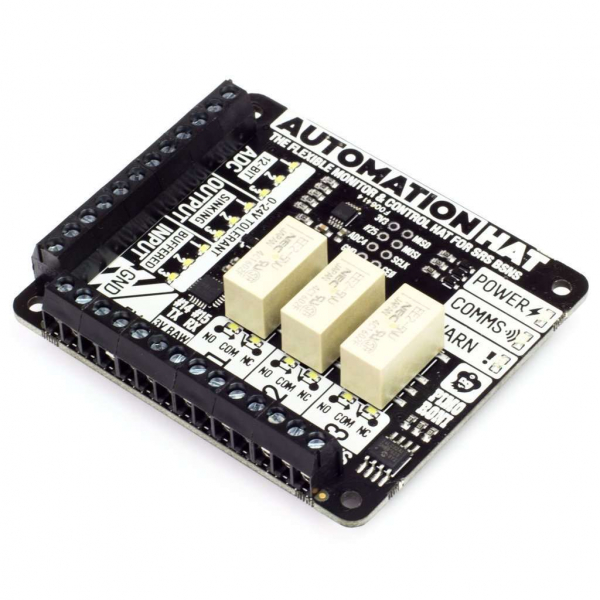 Placa Automation HAT