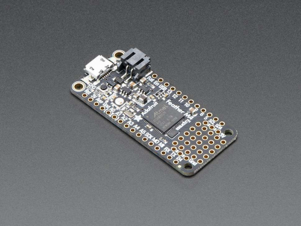 Placa feather Adafruit M4 Express
