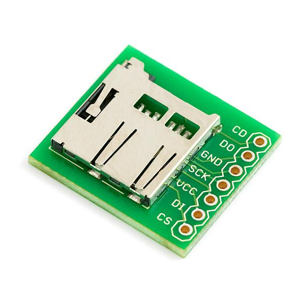 Placa microSD Transflash