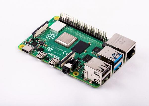 Placa Raspberry Pi 4 Model B - 2GB