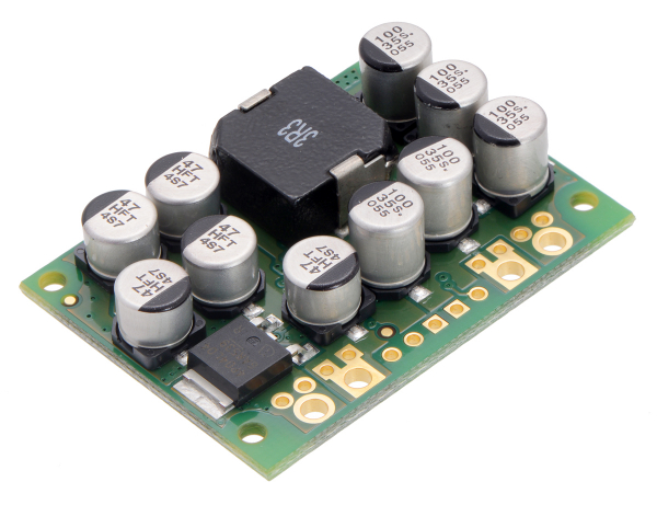 Regulator Step-Down 12V, 15A D24V150F12