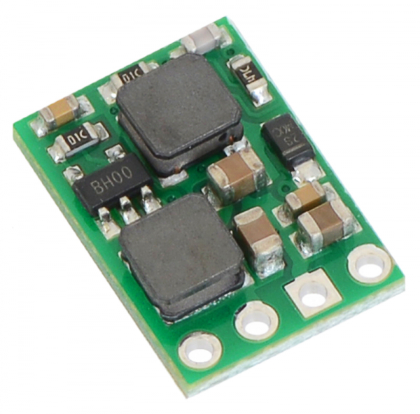 Regulator 5V Step-Up Step-Down S10V4F5