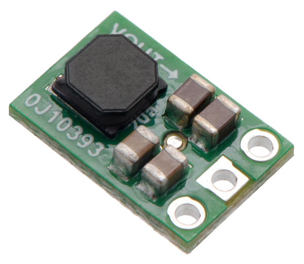 Regulator 5V Step-Up Step-Down S9V11F5