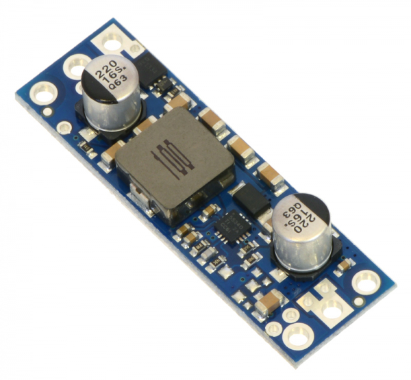 Regulator Step-Up 5V U3V50F5