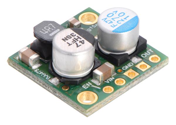 Regulator de tensiune Step-Down 6V, 2.5A D24V25F6