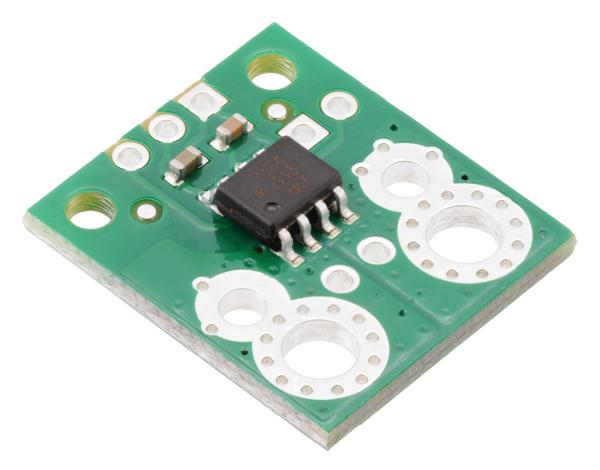 Pololu ACHS-7124 -40A +40A breakout senzor curent