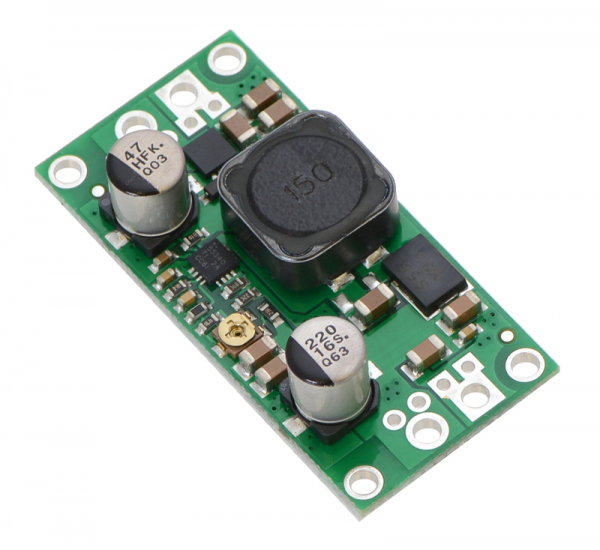 Regulator reglabil 4-12 Step-Up Step-Down S18V20ALV