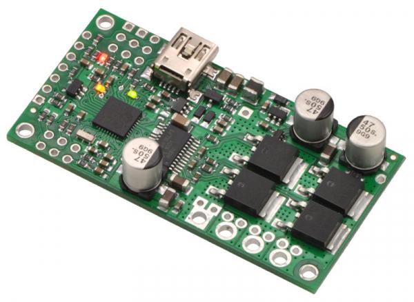 USB Driver Motor 18V25