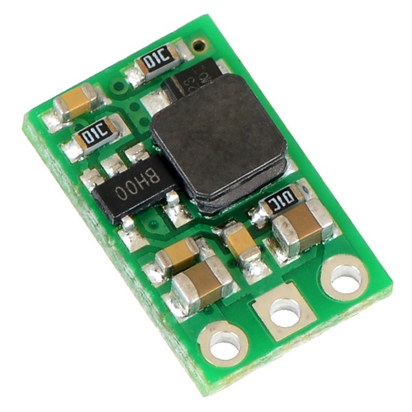 Regulator Step-Up 9V U3V12F9