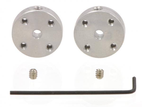 Conector roata 3mm M3
