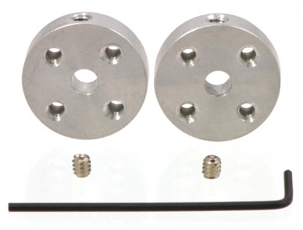 Conector roata 4mm M3