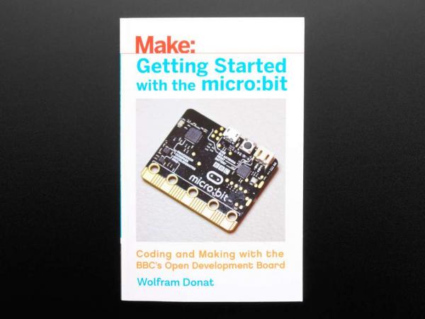 Primii pasi cu micro:bit - de Wolfram Donat