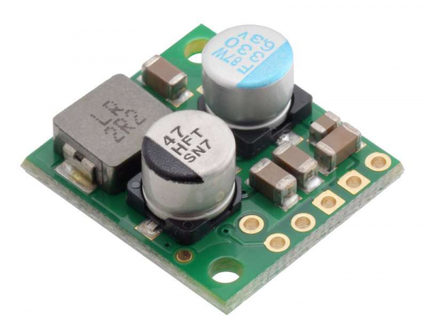 Regulator 3.3V 3.6A step-down Pololu D36V28F3