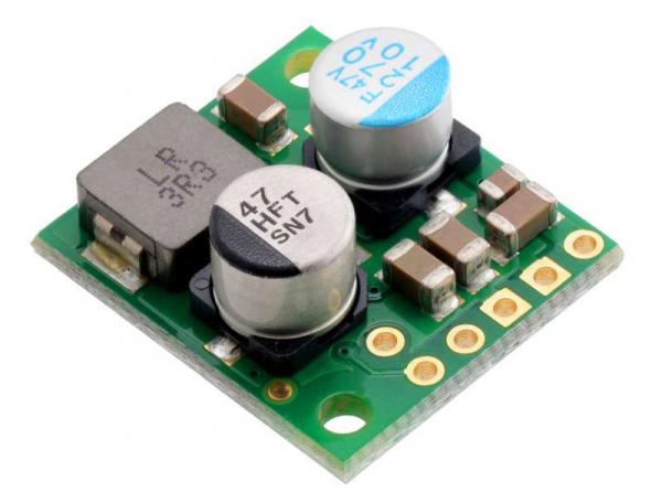 Regulator 6V 2.7A step-down Pololu D36V28F6