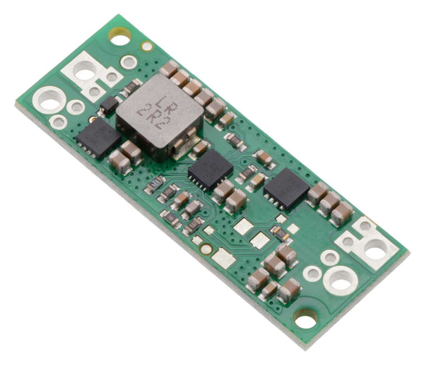 Regulator step-up de 12V Pololu U3V70F12