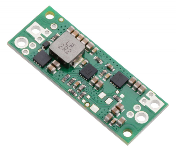 Regulator step-up de 7.5V Pololu U3V70F7