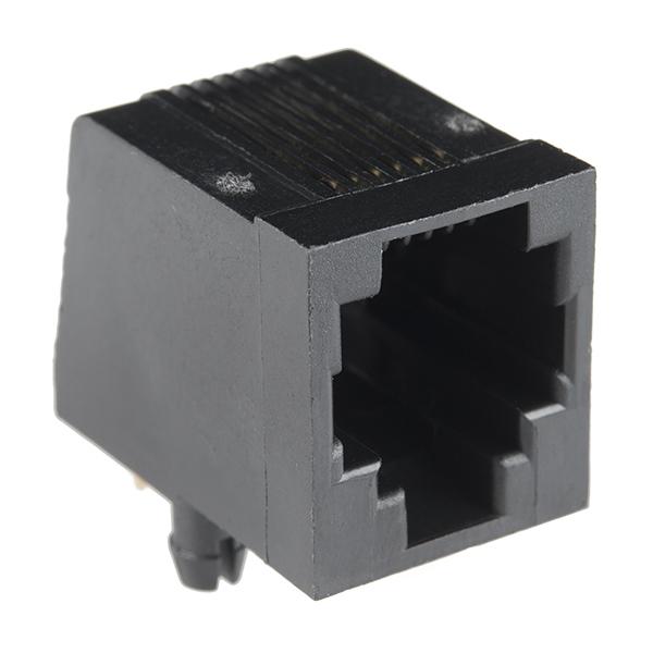 Conector RJ11 cu 6 pini