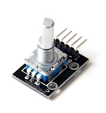 Encoder rotativ Arduino