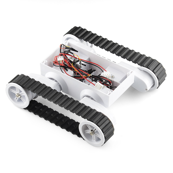 Platforma Rover 5 Robot
