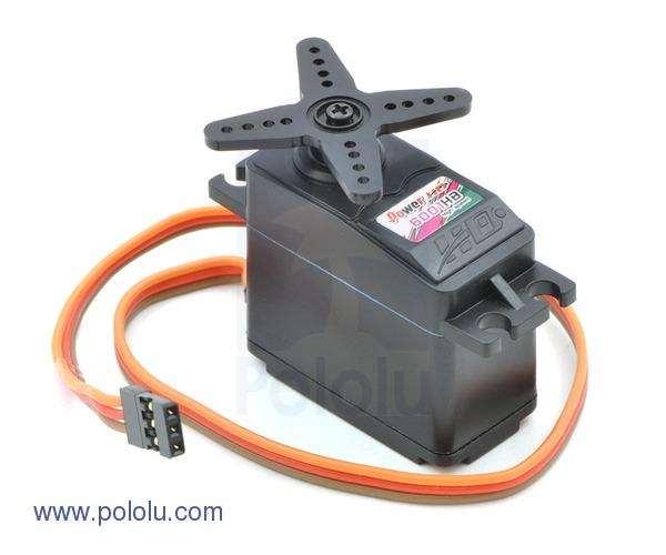 Servo Power HD Standard 6001HB