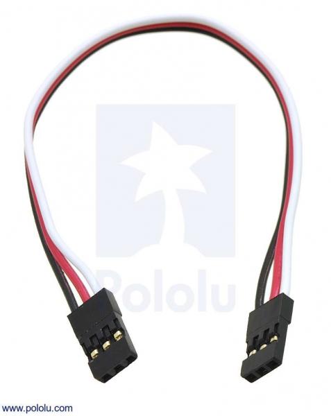 Cablu Prelugire Servo 15cm Mama-Mama