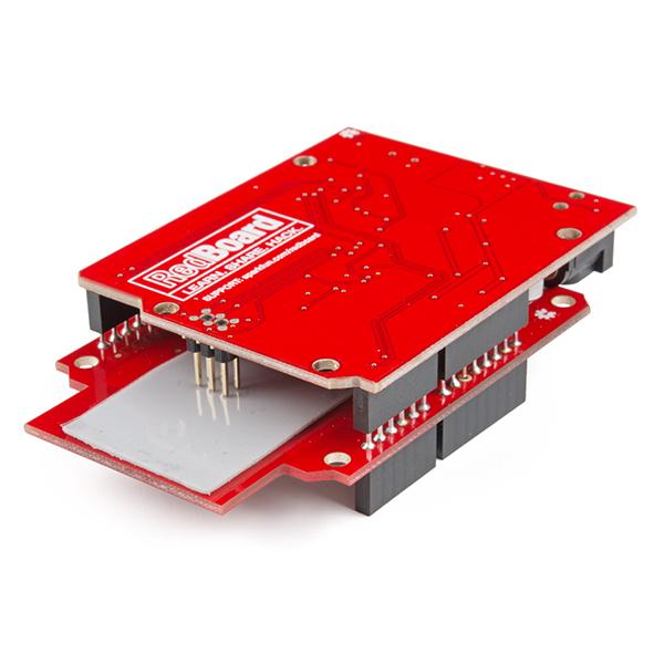 Shield cititor RFID SparkFun M6E Nano