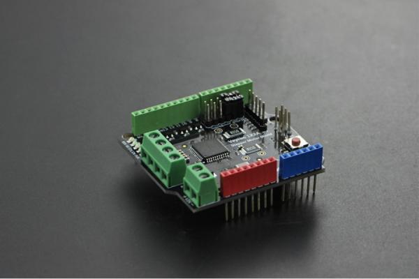 Shield TMC260 driver de motor stepper pentru Arduino