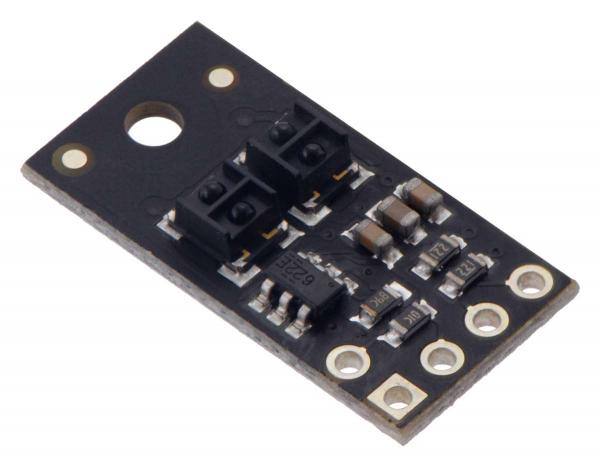 Bara senzori linie digitali 2 Pololu QTRX-HD-02RC