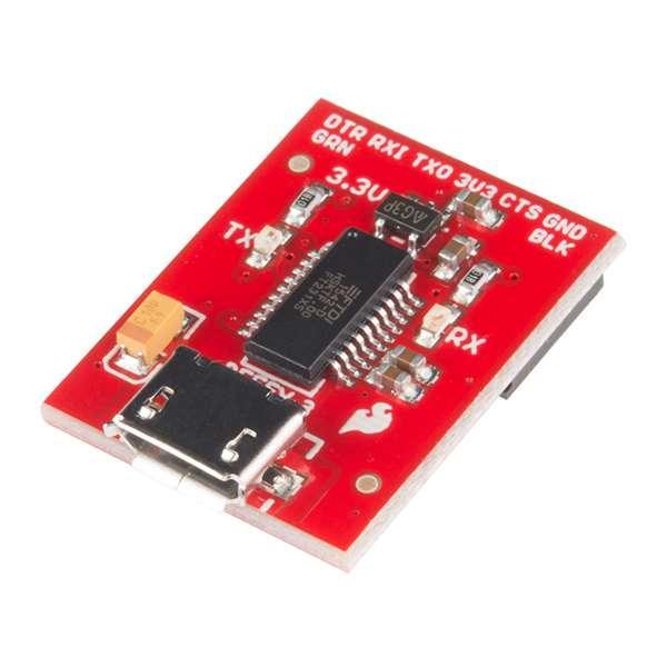 FTDI Basic - Beefy 3