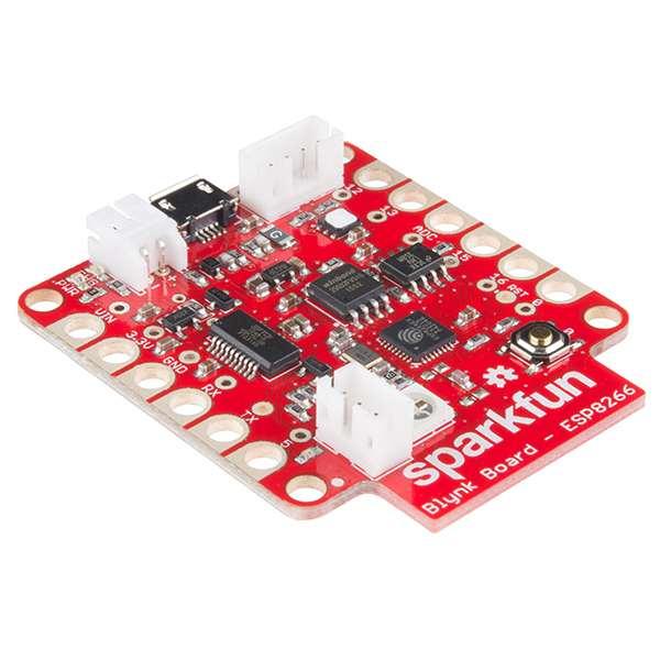 Blynk Board - ESP8266 Wifi