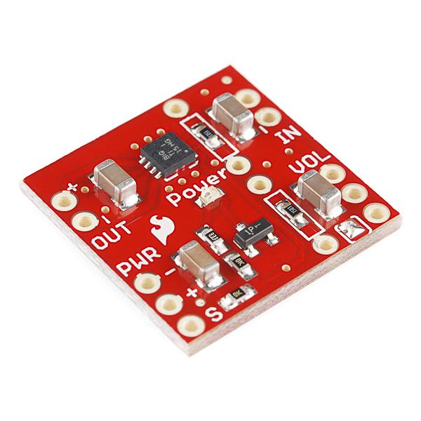 Amplificator Audio Mono - TPA2005D1