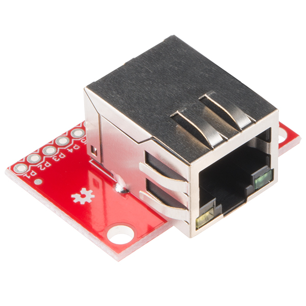 RJ45 MagJack Breakout
