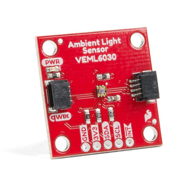 SparkFun VEML6030 senzor de lumina cu Qwiic