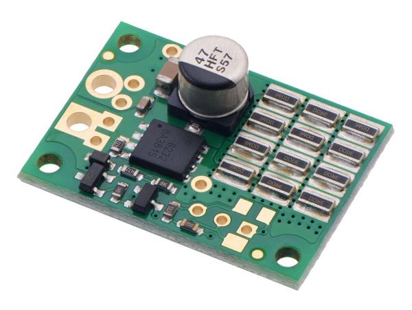 Stabilizator de tensiune cu suntare, 33.0V, 4.00 , 9W