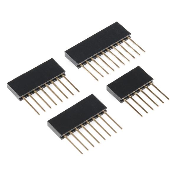 Kit Conectori Arduino R3