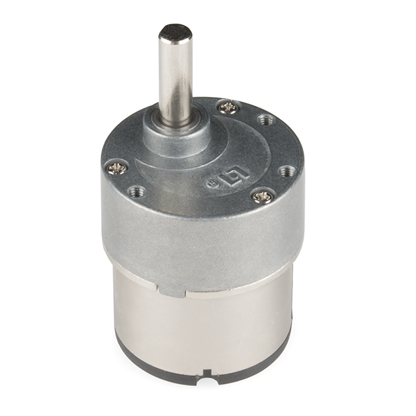 Motor 0.5 RPM Actobotics