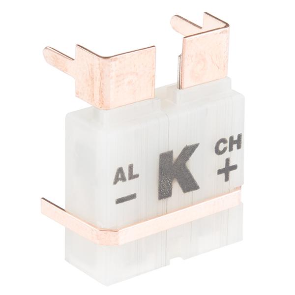 Conector termocuplu - PCC-SMP-K