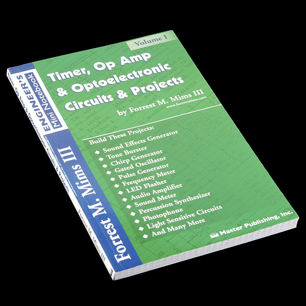 Timer, OpAmp Optoelectronic Circuits Projects