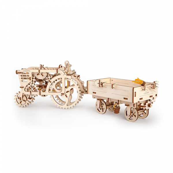 Set Agricultor UGears