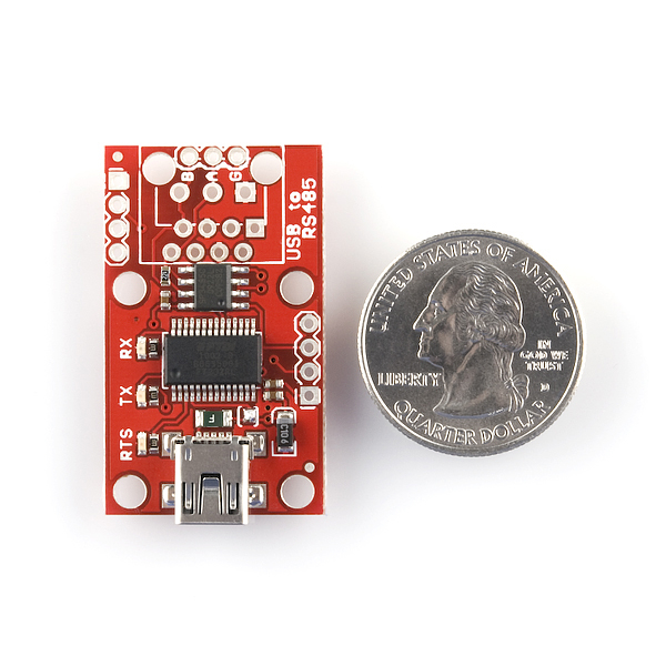 Convertor USB RS-485