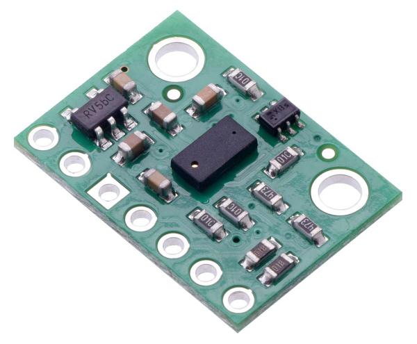 Senzor de distanta VL53L0X 200cm Max