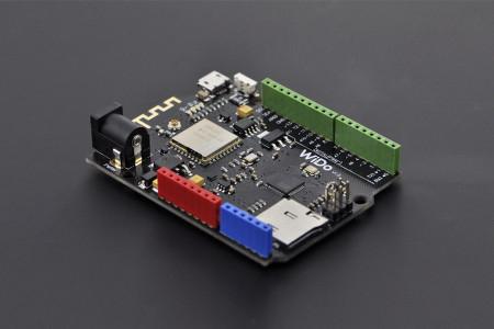 WiDo - Arduino Iot
