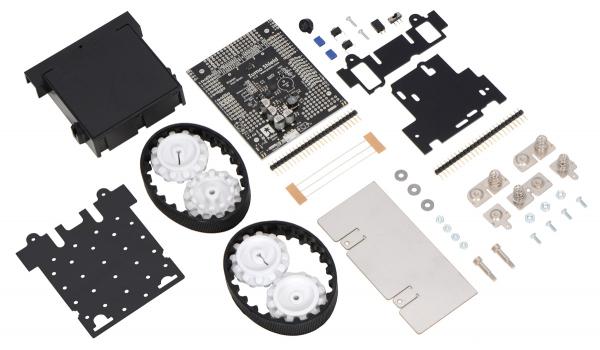 Kit Robot Zumo pentru Arduino v1.2 (fara motoare)