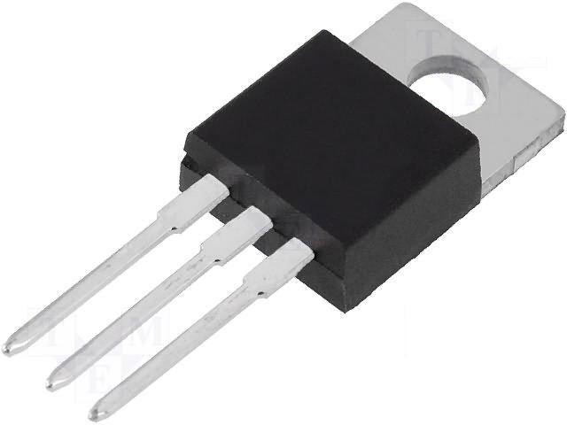 IRFZ48NPBF - N-MOSFET; 55V; 64A; 94W; TO220AB