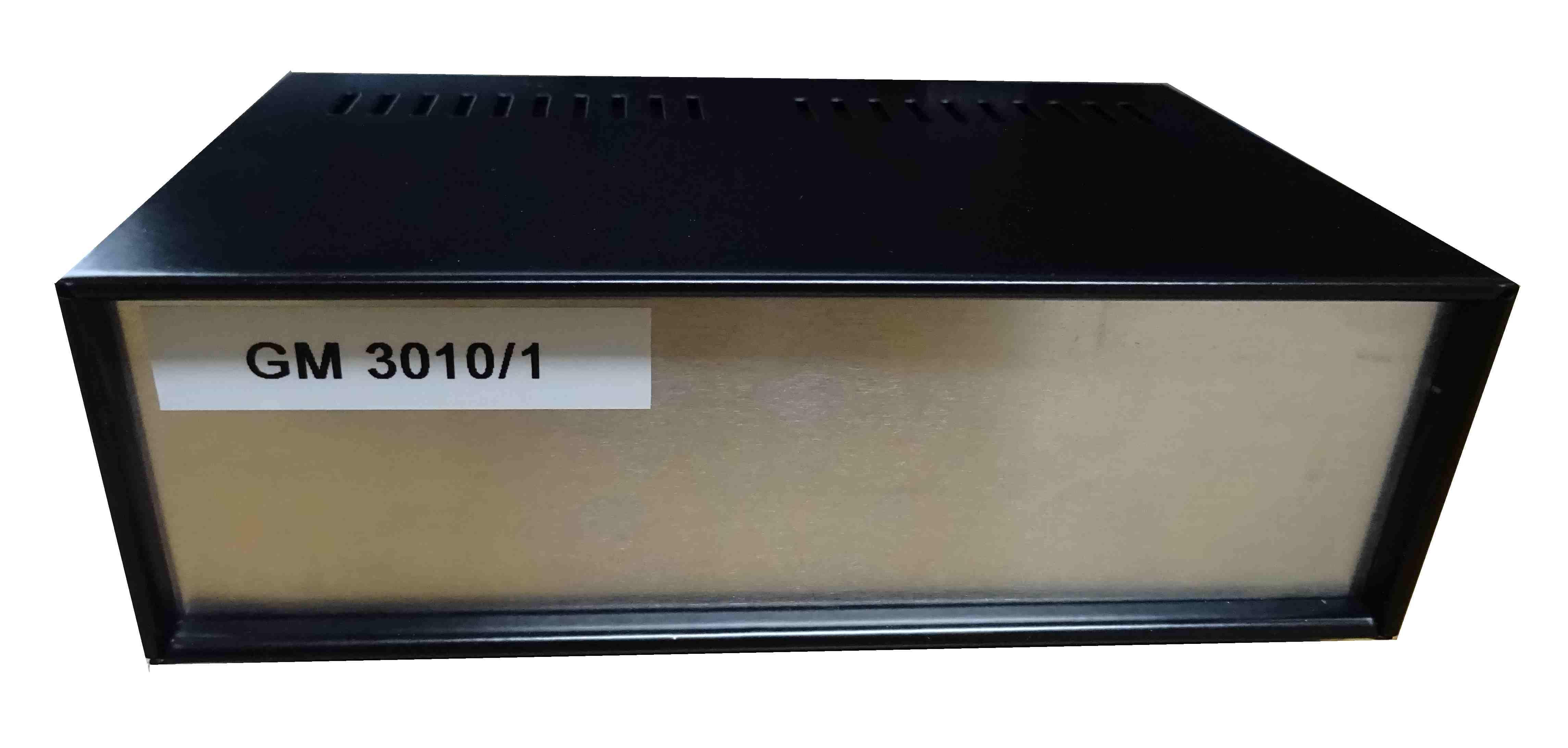 Carcasa metalica GM3010 1
